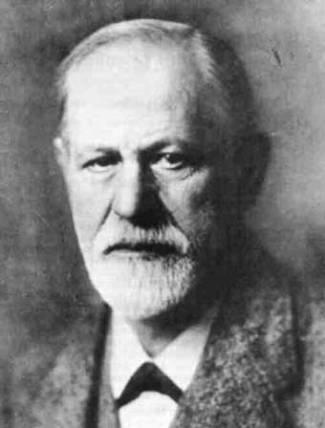 Mind affecting parasites Freud